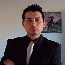 Rodrigo Aguila - Tutor MTM Academy