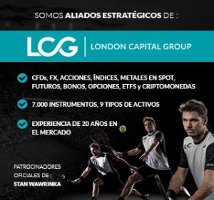 LCG Broker