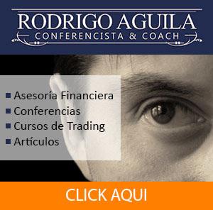 Rodrigo Aguila: El Conferencista