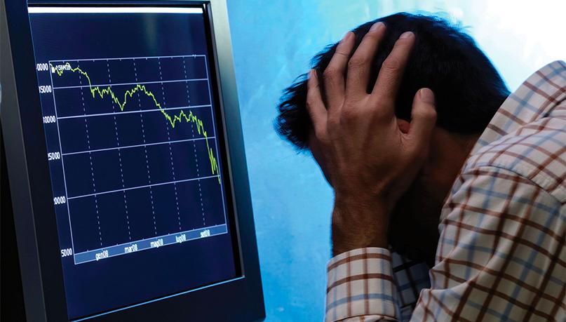 pierdo dinero en trading por culpa del mercado