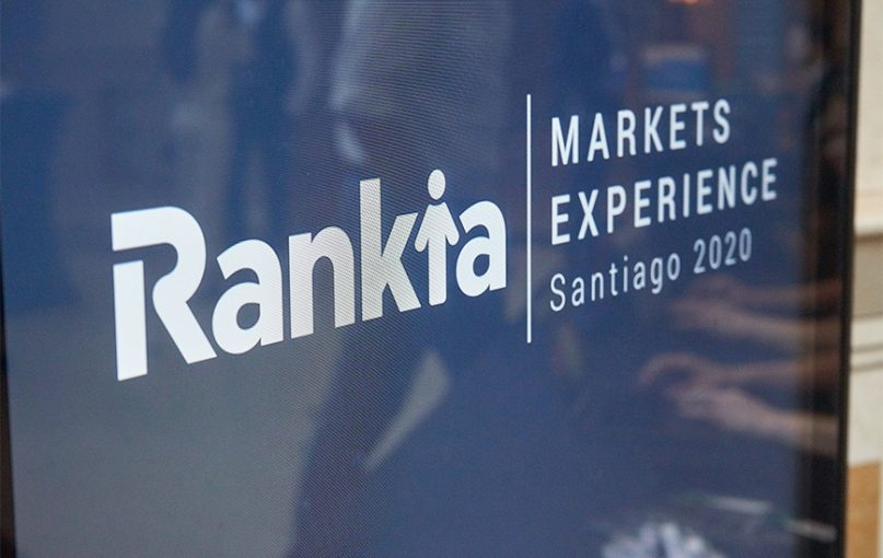 Rankia Markets Experience Chile 2020