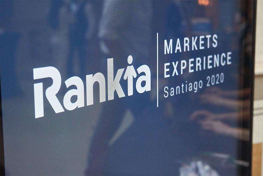 Rankia Markets Experience Chile 2020