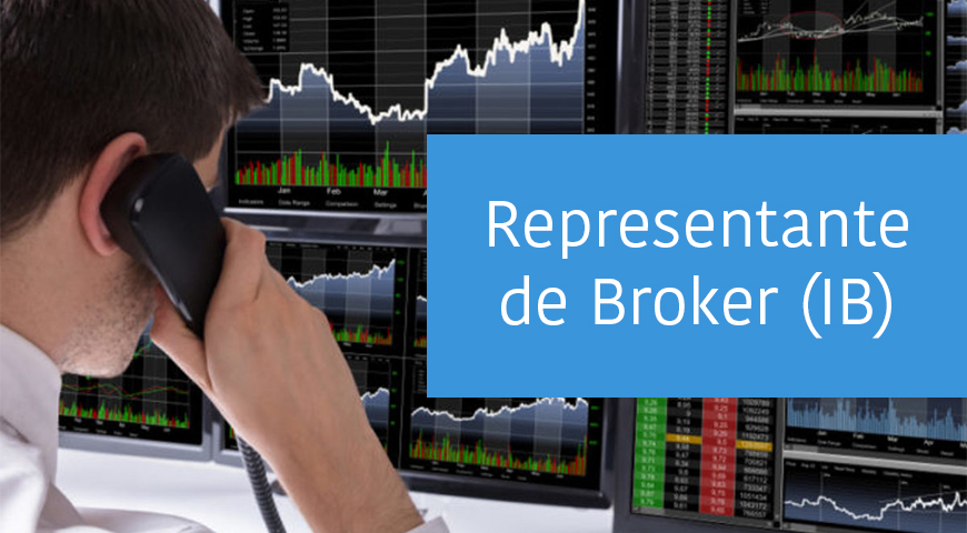 Representante IB Broker