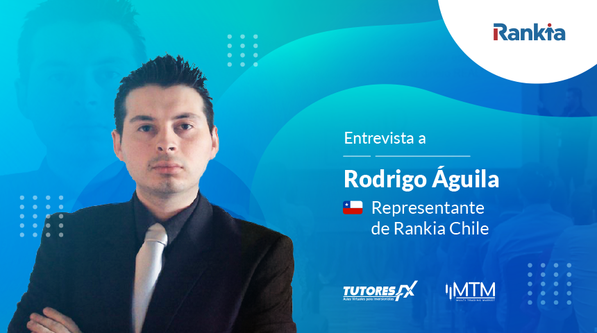 Rodrigo Aguila Tutores FX