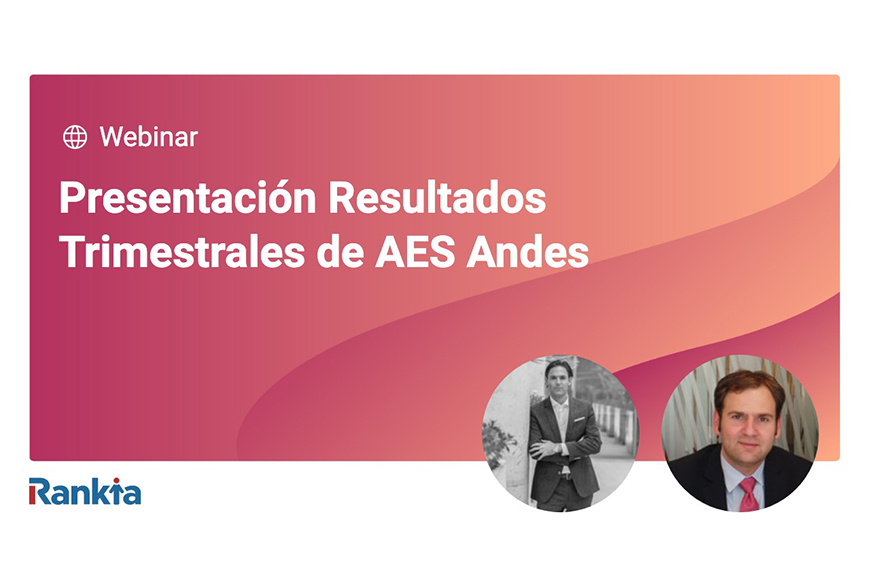 Aes Andes Rankia Chile