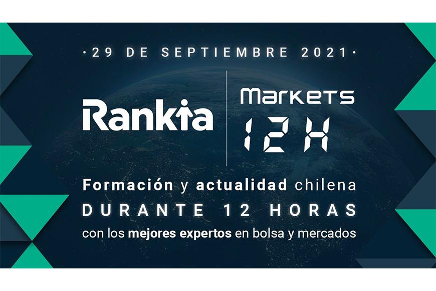 Rankia Chile 12 Horas 2021